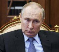 Путін підписав закон, на основі котрого може кандідовати іщі двараз