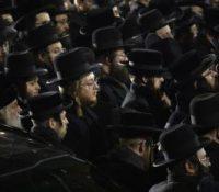 В Австрії рекордна кількость антісемітьскых інцідентів