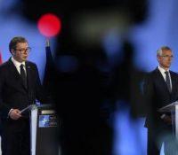 НАТО хоче міцне партнерство із Сербійов