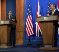 Блінкен представив нову позіцію США односно Северной Кореї