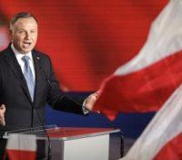 Польща і далшы країны підтримують акчный план про Україну