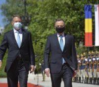 Румуньскый презідент хоче у выходній Европі векшу присутность НАТО