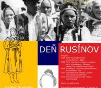 Музей Спіша позывать на День Русинів