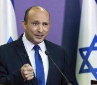 Нова ізраільска влада схвалила поход націоналістів в Єрусалимі