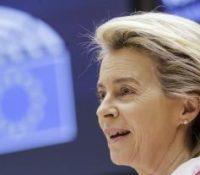 Німецько і Франція пропонують саміт ЕУ – Росія
