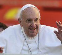 В часі навщівы Пряшова папа Франціск буде служыти літурґію св. Яна Златоустого