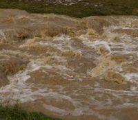 Зливы в Старій Любовні і Орябині