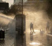 Тісячі людей протестовали в Ґреції проти повинной вакцінації