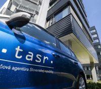 Посланцї не зволили члена Сравной рады TASR