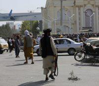 Талібан выголосив амнестію про представителів влады