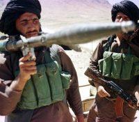 Панджір затля непіддавать ся Талібану