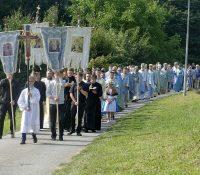 В Лютині собі припомянули 170-ту річніцю зъявіня св. Николая