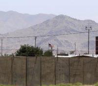 НАТО вызавать Талібан закінчіти офензіву