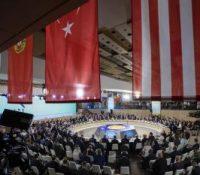 Одбыв ся саміт Кримской платформы
