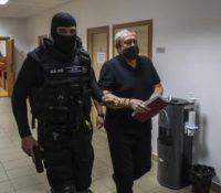Smeru-SD подавають карне ознамліня на судкыню Шпеціалізованого трестного суду Памелу Залеску