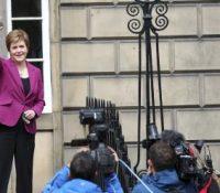 Референдум о незалелжности Шкотландії буде до кінця року 2023