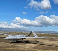 На Українї ся будуть вырабляти озброєны турецькы дроны