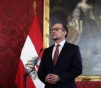 Австрія має нового канцеларя