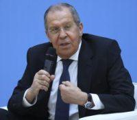 Росія позаставить місію при НАТО